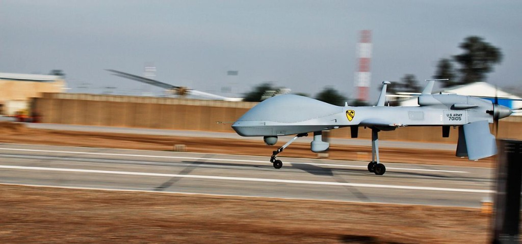 Revealed—How The U.S. Army's Killer Drones Could Destroy Enemy Air-Defenses