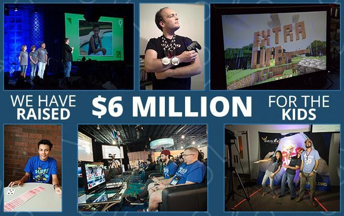 5 Reasons That 2014 Was Actually An Awesome Year In The Game Industry