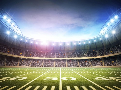How Smart, Digital Stadiums Are Changing The Way We Watch Sports