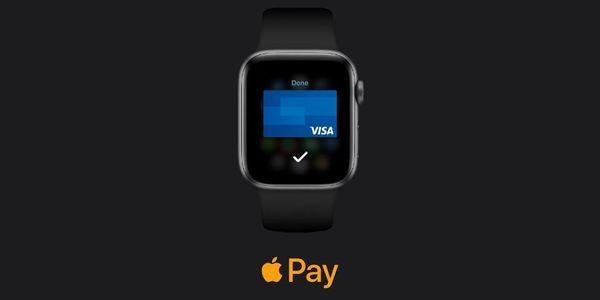 How To Use Apple Pay On Your Apple Watch