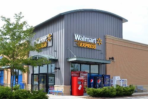 Walmart Seeks Small Answers To Big Sales Problem