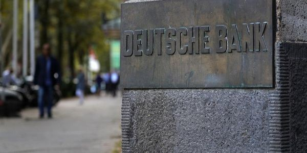 Difficult Days Indeed For German Banking Giants As Politician Pile On The Pressure