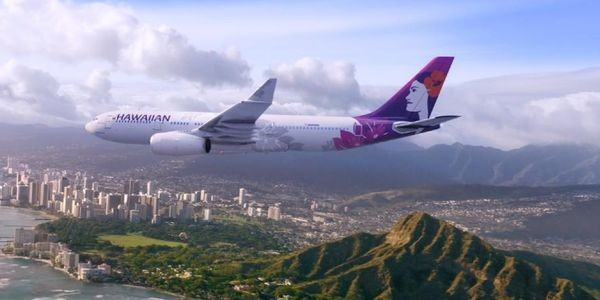 Can An Airline Be Green? Hawaiian Airlines Has Made Major Steps Toward Sustainability