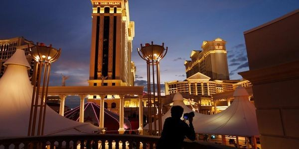 What Does The Eldorado-Caesars Deal Mean For Wynn, Sands, And MGM?