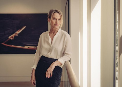Most Powerful Woman In Contemporary Art Shares Her Secrets Of Conquering Two Decades Of Master Sales
