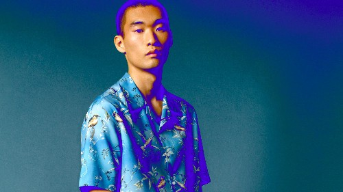 Dunhill Menswear Introduces A New Vibrant Capsule For Summer Called Aquarium