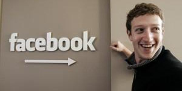 Why Your Websites And Email Newsletters Will Always Beat Facebook Pages