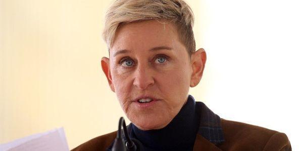 The Backlash Against Ellen DeGeneres Exposed The Hypocrisy Of Hollywood