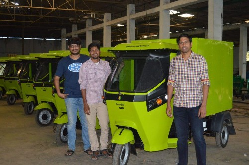 From IKEA To Swiggy, How This Indian Startup Is Driving Electric Vehicle Adoption In India