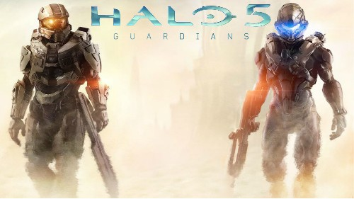 All Eyes On 343 As 'Halo 5: Guardians' Multiplayer Beta Early Access Kicks Off