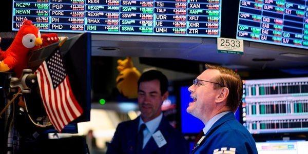 The Week Recession Talk Grew Very Loud