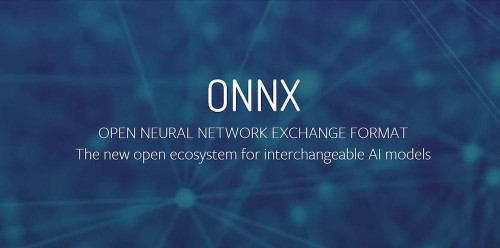 Open Neural Network Exchange Project Aims To Bring Interoperability Among Deep Learning Frameworks