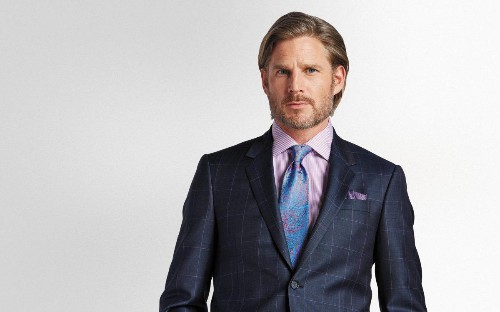 Inside America's Finest Neckwear Company