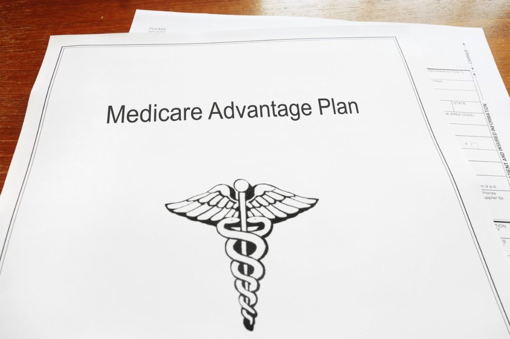 Have You Heard: The Maximum Out-Of-Pocket Limit For Medicare Advantage Plans Will Be $7,550 In 2021?