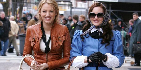 Soon-To-Launch Streaming Service HBO Max Will Reboot 'Gossip Girl'