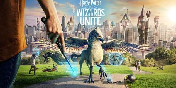 'Harry Potter: Wizards Unite' Launch Weekend Didn't Compare to 'Pokémon GO'