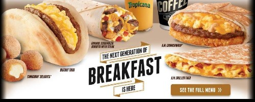 The One Innovation Taco Bell Still Needs To Master