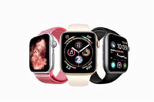 The Best Apple Watch Apps For Health and Fitness