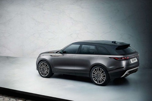 Jaguar Land Rover Continues To Win Hearts, Minds And Awards