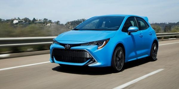 3 Reasons Why The Toyota Corolla Hatchback Can Be All The Car You Need