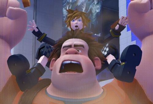 'Kingdom Hearts 3' Is A Technical Disappointment On The Xbox One And PS4 Consoles