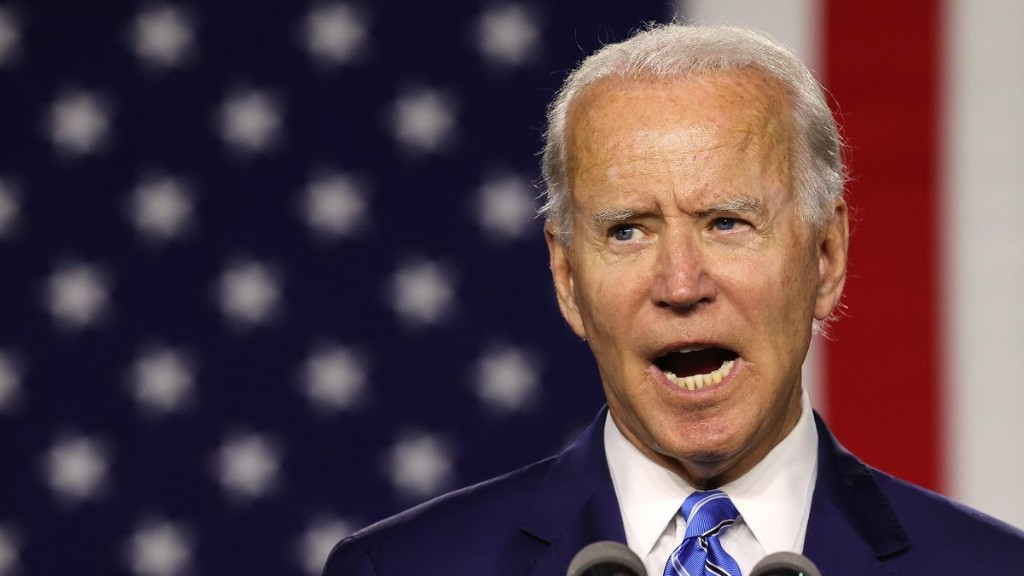 Russia And Saudi Arabia Are Rooting For Biden. Here's Why