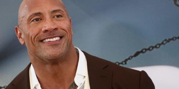 'The Walking Dead' Wants The Rock To Play A Comic Character