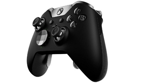 The Xbox Elite Wireless Controller Is So Great, Even Non-Gamers Think It's Cool