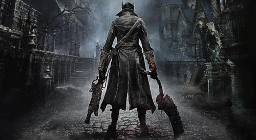 Sony Confirms That Bloodborne Is Getting An Expansion