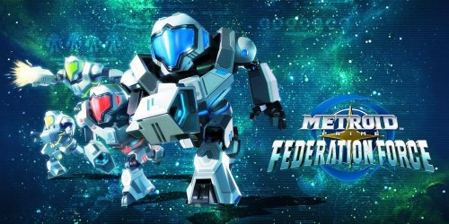 Nintendo Says Angry Fans Will Like Metroid's 'Federation Force' Once They Play It
