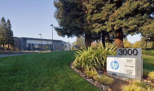Divide And Conquer: HP Set To Split PC And Printers Business From Enterprise Products
