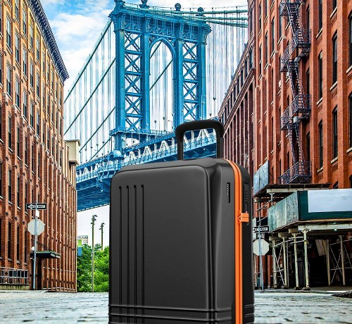 Get To Know ROAM, The Visionary B2C Company Shaking Up The Luggage Industry