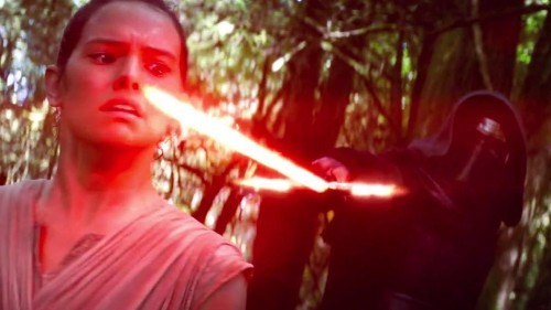 Japan Gets An Awesome 'Star Wars: The Force Awakens' Trailer