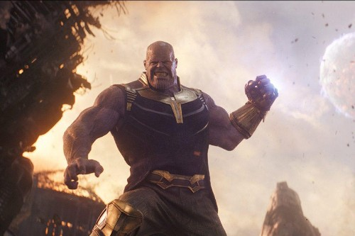 Thanos' Brother Might Join The Marvel Cinematic Universe