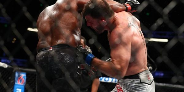 UFC 241 Results And Highlights: Stipe Miocic KO's Grossly Overconfident Daniel Cormier To Earn $50K Bonus (VIDEO)