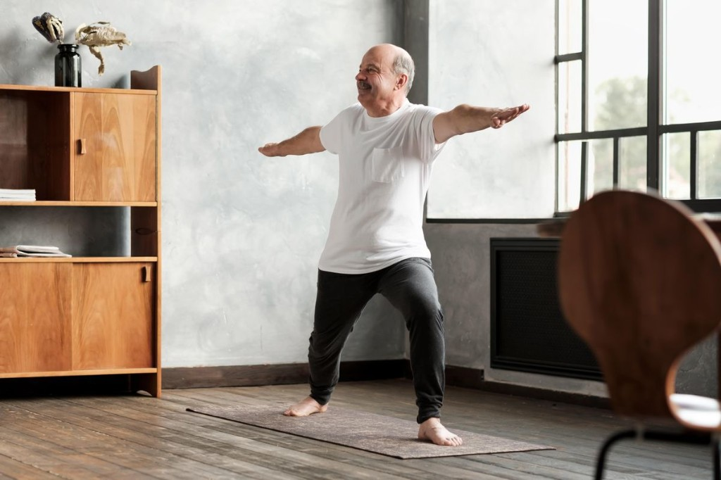 New Study Shows Surprising Benefits Of Yoga To Deal With Anxiety And Stress