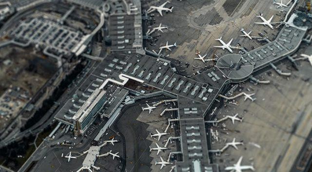 How Will Airports Keep Up With Travel Demand?
