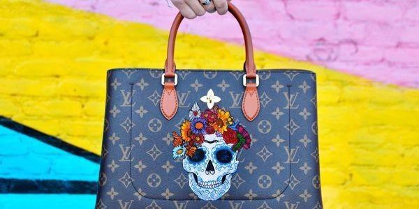 Zavala Bespoke Is Turning Luxury Goods Into Works Of Wearable Art