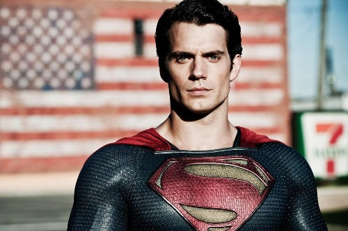 Science Says Superman Should Be Black