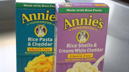Buying Organic: General Mills Swallows Annie's For $820 Million