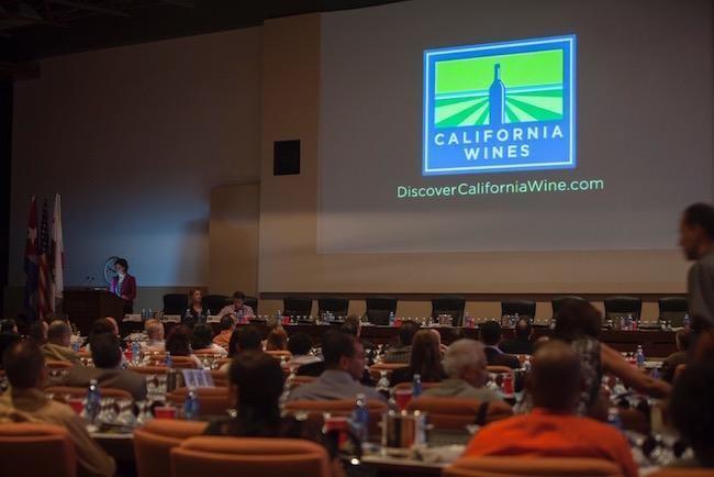 100 California Wineries Establish A Beachhead In Cuba