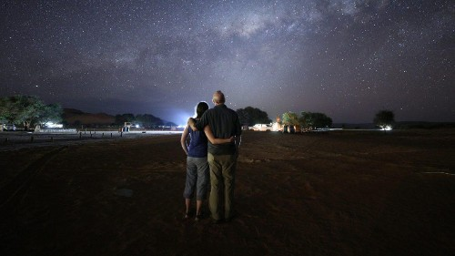 How To Synchronize Your Summer With The Stars (And Be In The 1% Who Can See The Milky Way)