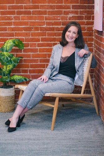 How Stephanie Kaplan Lewis Made HerCampus.com Into A Powerhouse Brand For College Women