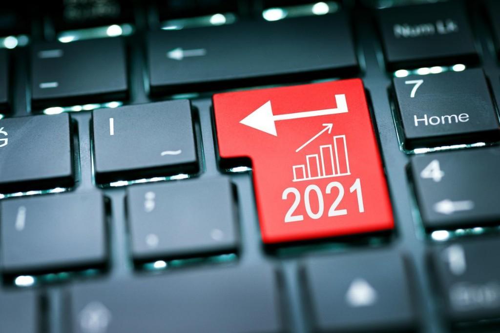 Gartner's Top 10 Strategic Technology Trends For 2021: The Easy, The Weird & The Forgotten