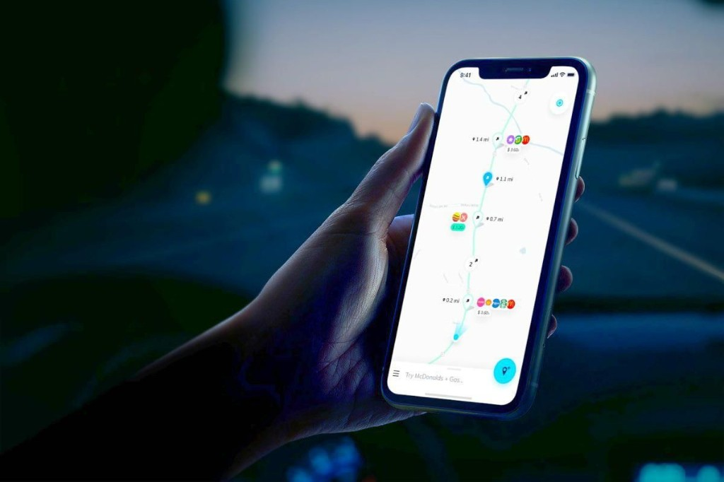 Better Than Google Maps Or Waze? This New Navigation App Pulls Out All The Stops