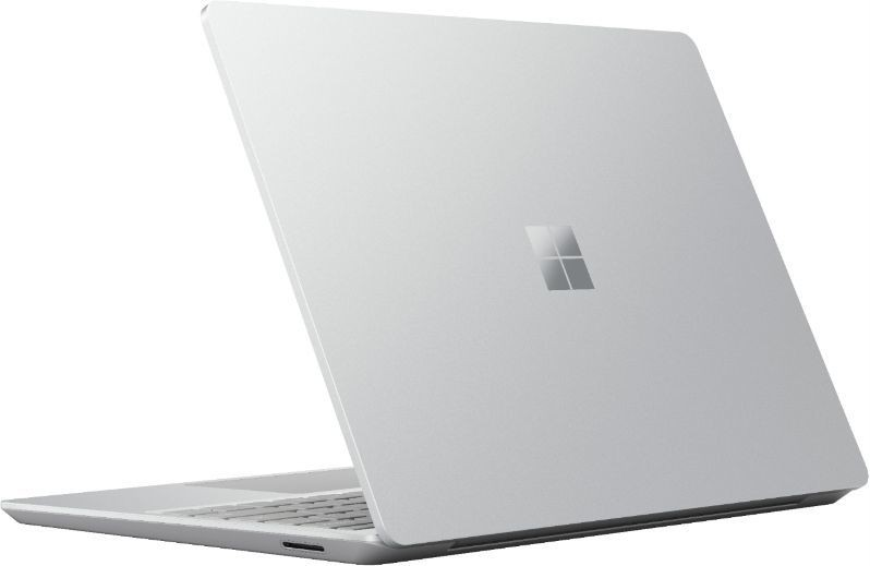 Surface Laptop Go Review: Premium Notebook On A Budget