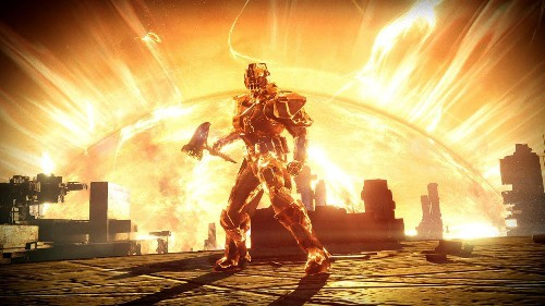 It's Time To Revisit That Not-So-Crazy 'Destiny 2' Leak