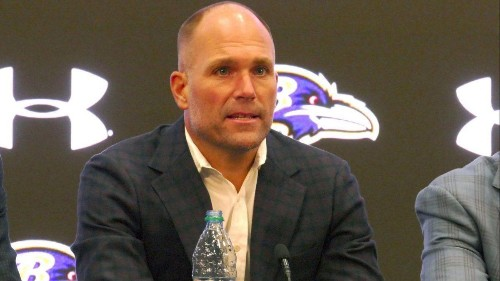 DeCosta Trying To Find Balance With Ravens 2019 Roster