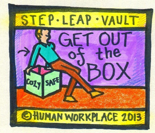 How To Get Hired Without Being A Doormat