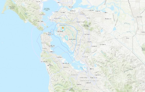 An Earthquake Just Woke People Up In California. Here's What You Need To Know